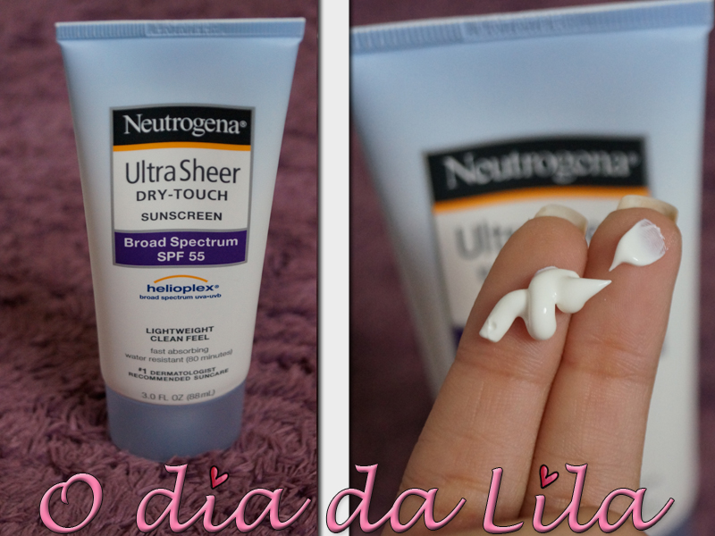 Ultra Sheer Dry-touch