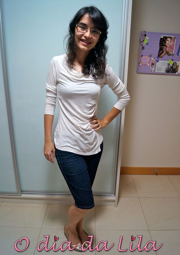 #lookdalila bermuda jeans6