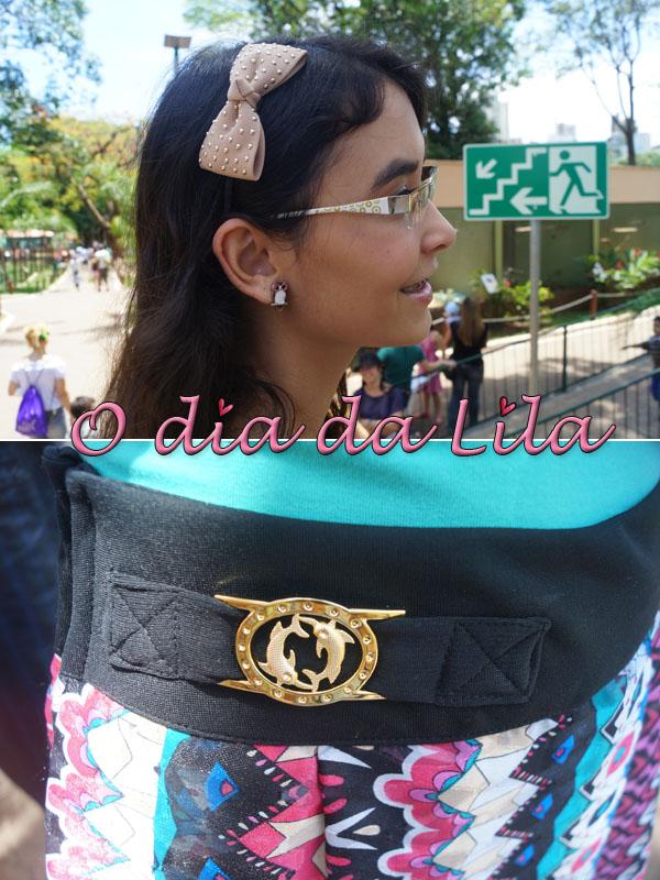 #lookdalila short-saia12