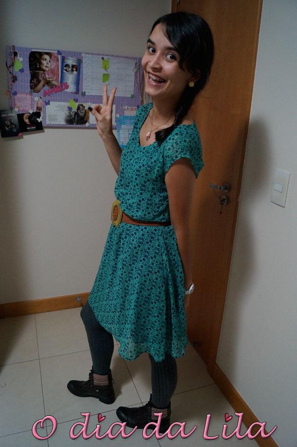 #lookdalila vestido acinturado3