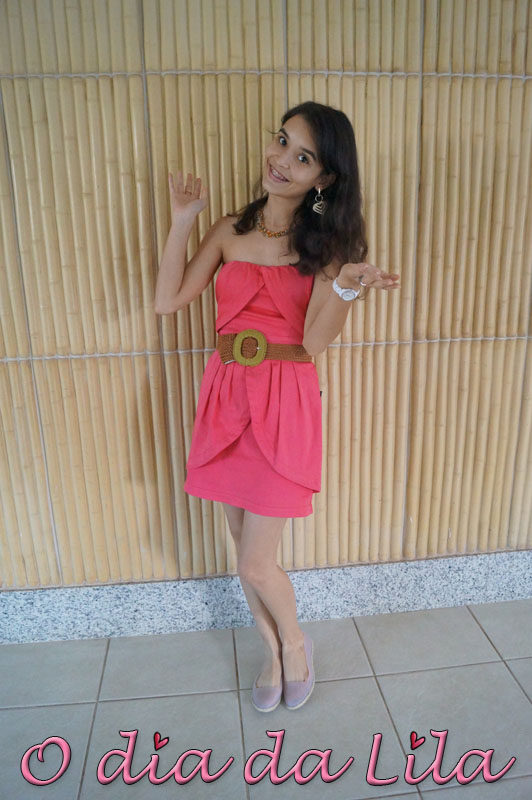 #lookdalila vestido rosa4
