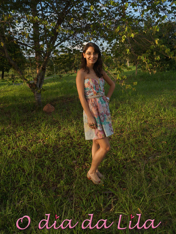 #lookdalila flores e joaninhas4