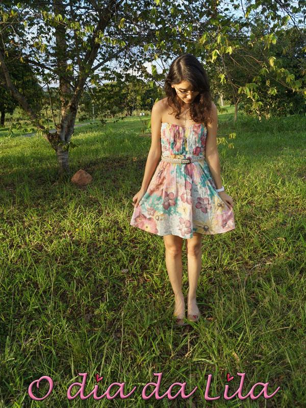 #lookdalila flores e joaninhas5