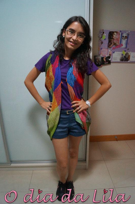 #lookdalila colete de lenço5
