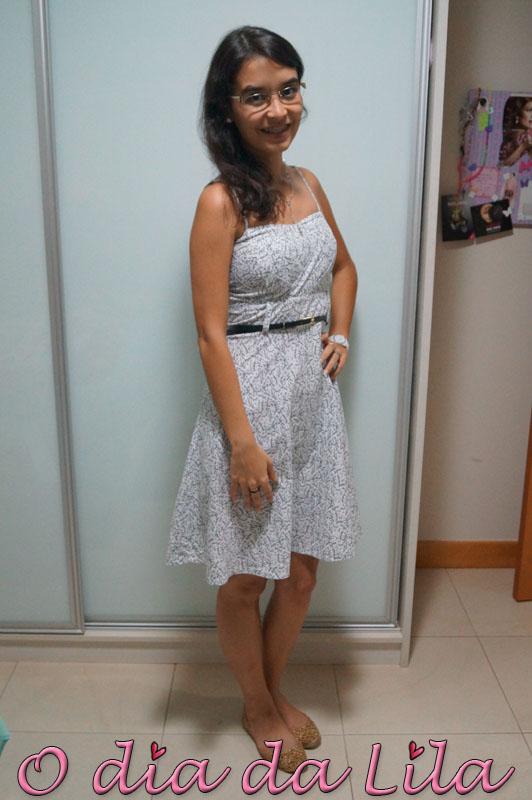 #lookdalila vestido PB