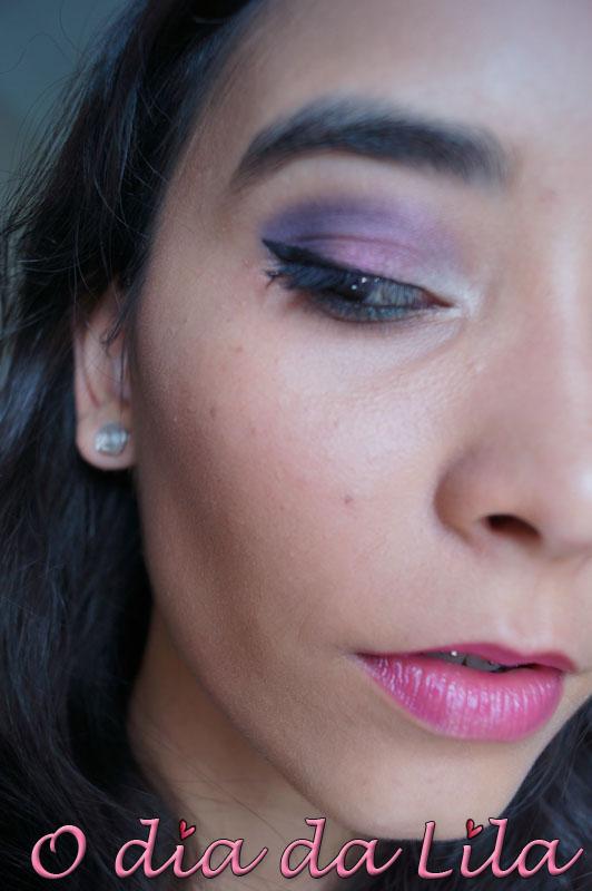 maquiagem colorida2