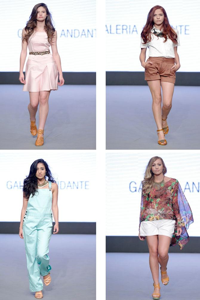 Galeria Andante fashion