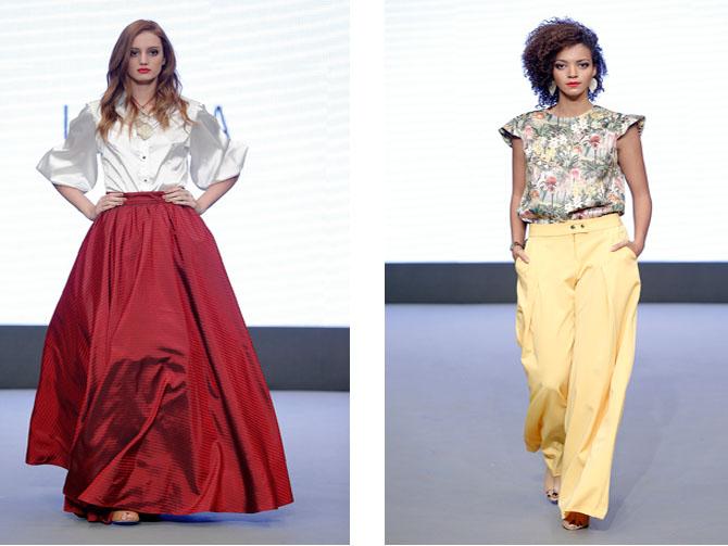 Umana fashion