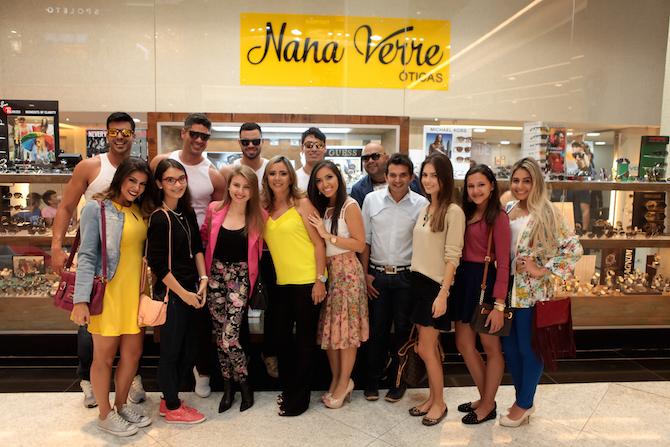 nana verre brasília