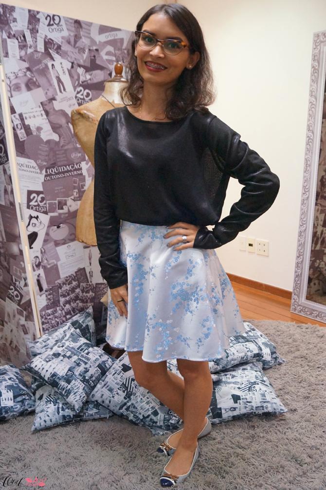 Luisa Farani #lookdalila 2