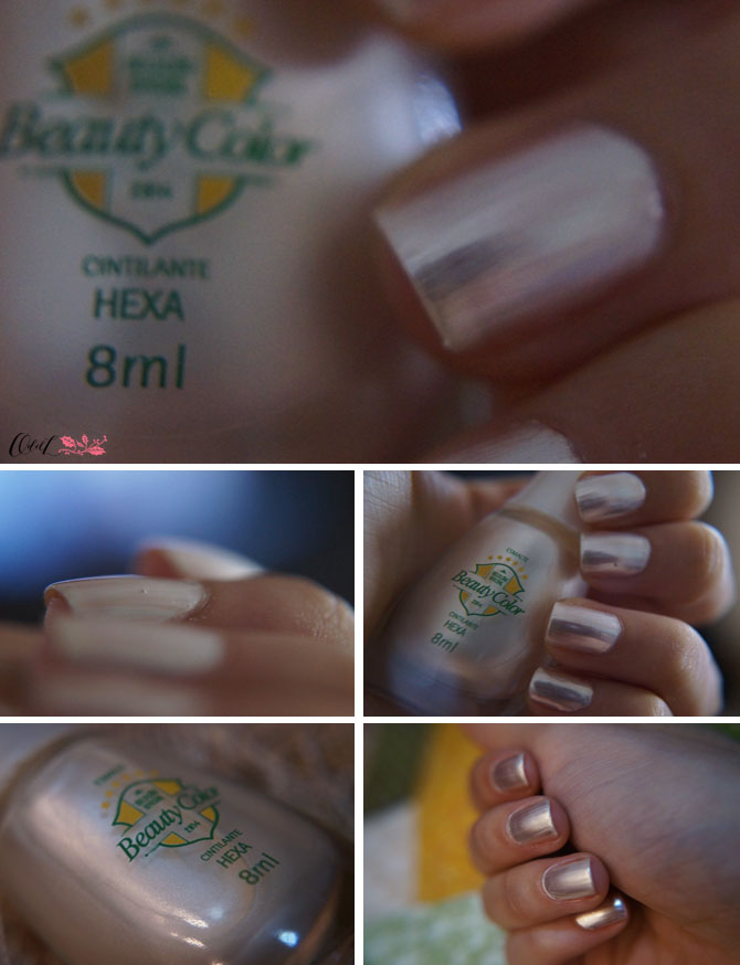 branco hexa beauty color