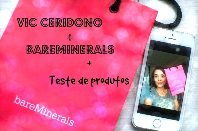 beauty class Vic Ceridono