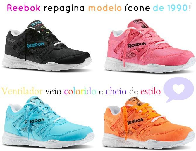 Reebok-modelo-Ventilador-Tênis