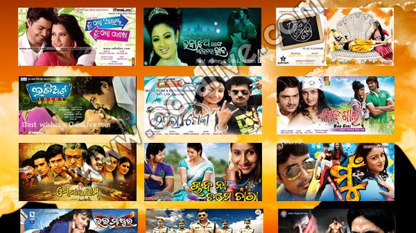 oriya film released in 2012
