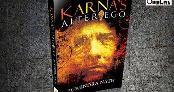 Karna--Alter-Ego