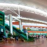 Bolsonaro confirma no Twitter leilão do Aeroporto Zumbi dos Palmares