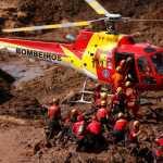Sobe para 51 número de vítimas identificadas em Brumadinho