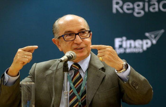 Brasília - O presidente da FINEP, Marcos Cintra participa da 2ª edição do Encontro Finep para Inovação (Wilson Dias/Agência Brasil)