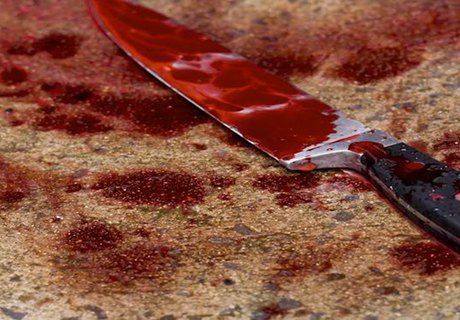 Mulher é vítima de golpe de faca no Pilar | O Dia Mais