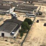 Foragidos de prisão em Alagoas são capturados na BR-101