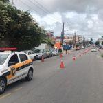 Vias no Pinheiro serão interditadas pela SMTT para estudos