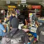 Operação combate venda ilegal de gás em bairros de Maceió