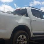 Dois são baleados em tentativa de assalto na Serra das Pias