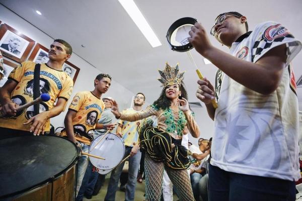 Blocos Carnavalescos, Ligas Carnavalescas, Escolas de Samba e Grupos Afro-Alagoano podem se inscrever no certame (Fotos: Márcio Ferreira)