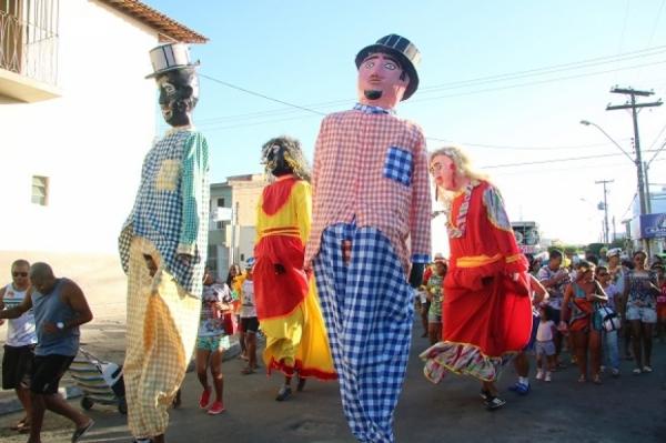 Edital da Secult garante realização dos festejos durante o período de carnaval (Foto: Adaílson Calheiros)