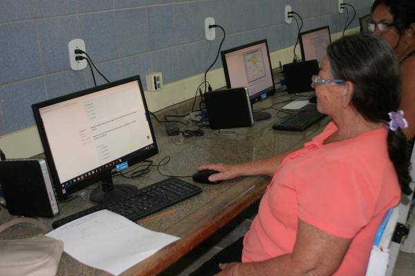 Exames serão aplicados em 22 escolas estaduais (Foto: José Demétrio)