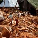 Número de mortos pelo ciclone na África chega a 783