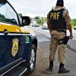 PRF prendeu cinco por embriaguez ao volante em rodovias de AL