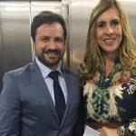 Fernanda Marinela é eleita à vaga no Conselho Nacional do Ministério Público