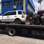 SMTT realiza terceiro leilão de veículos nesta terça-feira