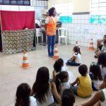 Escolas de Maceió vão receber atividades do Maio Amarelo