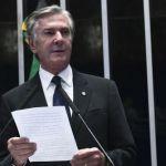 PGR denuncia senador Fernando Collor por crime de peculato