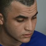 """""""Eu estava drogado"""", diz acusado de matar  Silvânio Barbosa"""