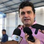 Rui aguarda resposta do Estado sobre ajuda para o Pinheiro