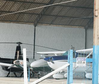 Aeroclube vendia voos ilegais em avião que caiu com cantor