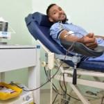 Hemoal inicia na segunda (10) Campanha Junina de Doação de Sangue