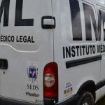 Corpo de jovem é encontrado em estrada da zona rural de Taquarana