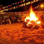 Cinco pessoas são atendidas com queimaduras na noite de São João no HE do Agreste