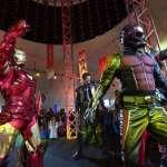 Do porão de um hotel a maior evento da cultura pop: Comic Con faz 50 anos