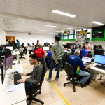 Senai/AL é destaque em simulado internacional da WorldSkills 2019