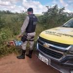 Corpo de homem é encontrado na zona rural de Arapiraca
