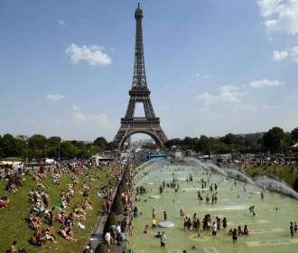 Julho de 2019 foi o mês mais quente já registrado no planeta, diz agência