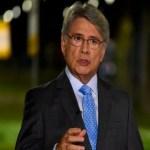 Sérgio Chapelin se despede da apresentação do Globo Repórter