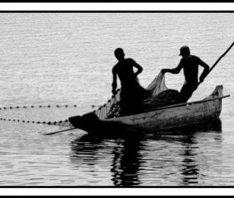 """Últimos dias da exposição """"Lagoa Manguaba. Ilhas, canais e pescadores"""" no Mupa"""