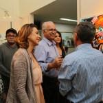 Artistas se reúnem para homenagear Arapiraca e seus patrimônios culturais