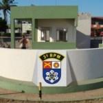 Acusado de mostrar as partes íntimas em público é preso em Arapiraca